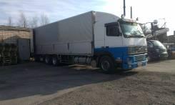 "Volvo FH 12. Срочно! Продается грузовик ""бабочка"", 12 130 куб. см., 15 000 кг."