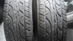 Dunlop Grandtrek AT3. Грязь AT, 2013 год, износ: 5%, 2 шт