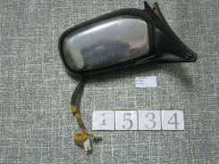 Зеркало заднего вида боковое. Nissan Gloria, Y31 Nissan Cedric, Y31