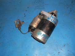 Стартер. Nissan Pulsar, FNN15 Двигатель GA15DE