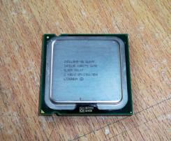Intel Core 2 Quad Q6600 2.4Ghz x 4 (LGA775, 8Mb, 1066Mhz) для ПК
