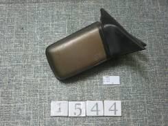 Зеркало заднего вида боковое. Mitsubishi Galant, E15AK, E15A