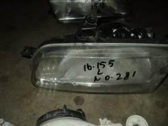 Фара левая Toyota Corsa 16-155