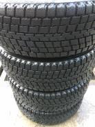 Bridgestone Blizzak MZ-03. Зимние, без шипов, износ: 30%, 4 шт