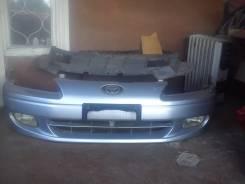 Бампер. Toyota Cynos, EL54, EL52