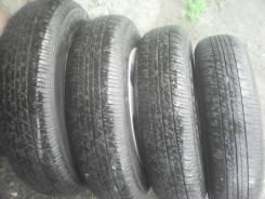 Dunlop SP 10. Летние, 2012 год, износ: 5%, 4 шт