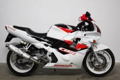 Honda CBR 600F2. 599 куб. см., исправен, птс, без пробега