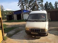ГАЗ 2705. Продам , 2 890куб. см., 3 500кг.