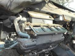 Корпус отопителя. Honda Accord, CM3, CM2 Двигатель K24A