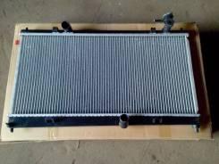Радиатор охлаждения двигателя. Lifan Solano