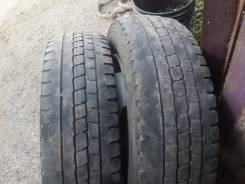 Dunlop SP LT 5. Всесезонные, износ: 80%, 2 шт