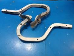Крепление крышки багажника. Mazda Protege Mazda 323 Mazda Familia, BJ5P, BJ3P Двигатели: ZL, B3