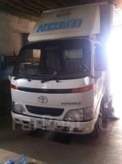 Toyota Dyna. Продается грузовик Toyota DYNA (TOYO ACE), 4 611 куб. см., 3 000 кг.