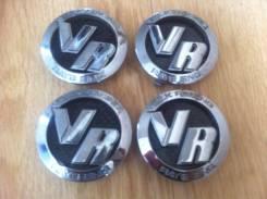 """Оригинальные 3-D колпачки Rays Volk Racing. Диаметр Диаметр: 18"""", 1 шт."""