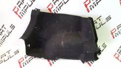 Обшивка багажника. Nissan Dualis, KNJ10, KJ10 Nissan Qashqai, J10 Двигатели: MR20DE, HR16DE, M9R, K9K, R9M
