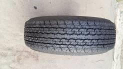 Bridgestone Dueler H/T D840. Летние, 2013 год, износ: 20%, 1 шт