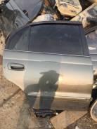 Дверь боковая. Toyota Corona, CT190, CT195, ST191, ST195, ST190, AT190 Toyota Carina E