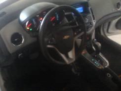 Разъем селектора кпп. Chevrolet Cruze