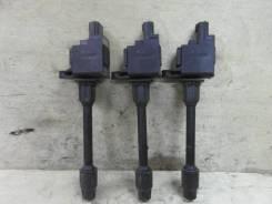 Катушка зажигания. Nissan Maxima Nissan Cefiro Двигатели: VQ30DE, VQ20DE