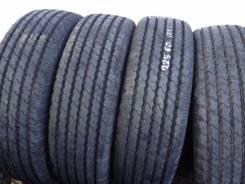Dunlop SP. Летние, 2000 год, износ: 5%, 4 шт