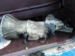 Автоматическая коробка переключения передач. Nissan Vanette, KUGC22 Nissan Vanette Largo, KUGC22 Двигатель LD20T