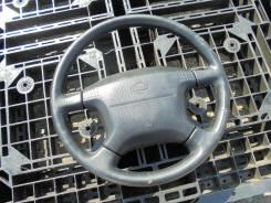 Руль. Nissan Gloria, HBY33 Двигатель VQ30DET