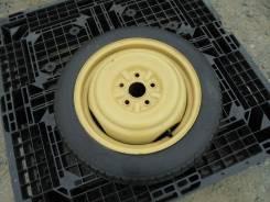 Колесо запасное. Toyota Voxy, AZR65 Двигатель 1AZFSE