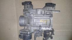 Заслонка дроссельная. Lexus GS300, JZS147 Lexus SC300, JZZ31 Lexus SC400, JZZ31 Toyota GS300, JZS147 Двигатель 2JZGE
