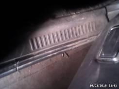 Накладка на порог. Mitsubishi Galant, E72A, E53A, E64A, E54A, E52A, E57A Двигатели: 4D68, 6A12, 4G93, 6A11