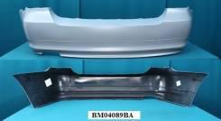 Бампер. BMW 3-Series, E90 Двигатели: N46B20, N52B30, N47D20, N52B25