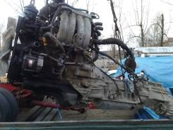 Коробка переключения передач. Toyota Hilux Surf, RZN215, RZN215W Toyota Hilux Двигатели: 3RZFE, 3RZF