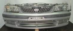 Габаритный огонь. Nissan Sunny, SB15, FNB15, QB15, FB15, B15, JB15