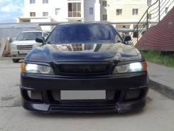 Обвес кузова аэродинамический. Toyota Cresta, JZX100 Toyota Chaser, JZX100. Под заказ