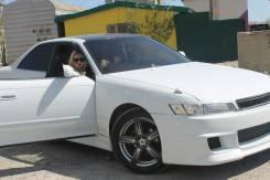 Обвес кузова аэродинамический. Toyota Cresta, JZX90 Toyota Chaser, JZX90. Под заказ