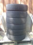 Dunlop Dectes SP001. Всесезонные, 2012 год, износ: 10%, 6 шт