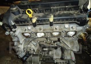 Двигатель в сборе. Mazda Mazda6, GH Двигатель LFDE. Под заказ