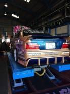 Бампер. Toyota Cresta Toyota Chaser. Под заказ