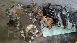 Катушка зажигания. Honda Fit Двигатель L13A