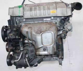 Двигатель в сборе. Mitsubishi: Carisma, Legnum, Galant, RVR, Aspire Двигатель 4G93