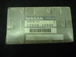 Вкладыши. Nissan: Wingroad, X-Trail, NV350 Caravan, King Cab, Presage, Murano, Primera, Pulsar, NP300, Almera, Sunny, Pathfinder, Tino, Expert, Cabsta...