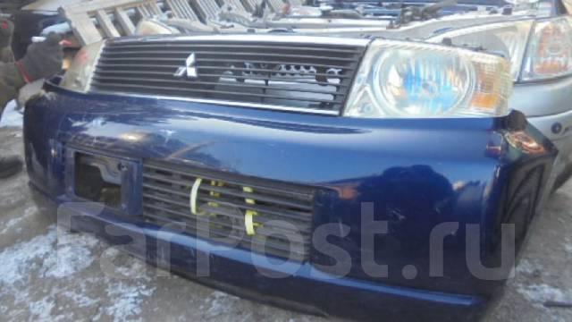 Ноускат. Mitsubishi: eK-Sport, eK-Wagon, Toppo, eK-Classic, eK-Active. Под заказ
