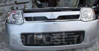Ноускат. Mitsubishi Toppo, H82A Mitsubishi eK-Sport, H82R, H82W Mitsubishi ek Custom, H82W Mitsubishi eK-Wagon, H82W. Под заказ