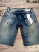 Шорты джинсовые. 40