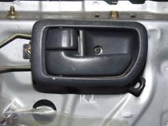 Ручка двери внутренняя. Toyota Vista, SV40 Двигатель 4SFE