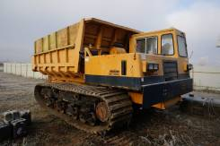 Morooka. Продается грузовик гусеничный самосвал Мороока, 8 000 куб. см., 15 000 кг. Под заказ