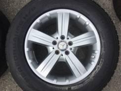 Mercedes. 8.0x18, 5x112.00, ET23