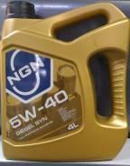 NGN. Вязкость 5W-40, синтетическое