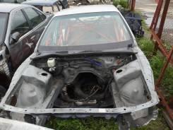 Кузов в сборе. Toyota Chaser, JZX100 Двигатель 1JZGTE