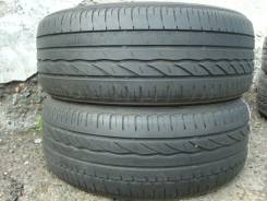 Bridgestone Turanza ER300. Летние, 2010 год, износ: 30%, 2 шт
