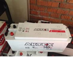 Aktex. 140 А.ч., правое крепление, производство Россия